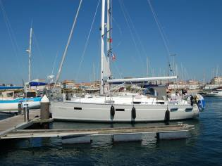 Bavaria avantgarde cruiser 36