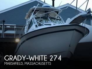 Grady-White 274 Sailfish