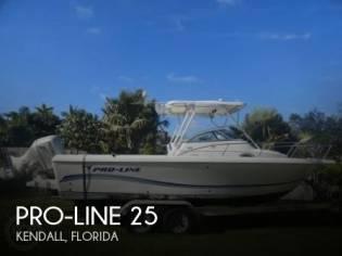 Pro-Line 25 WA