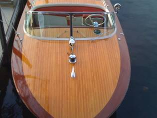 RIVA SUPER FLORIDA 1964