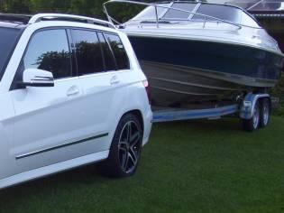 Maxum 2000 SC