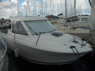 JEANNEAU MERRY FISHER 645 SV43769