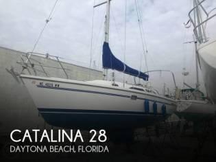 Catalina 28 MK II