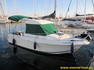 Jeanneau Merry Fisher 625
