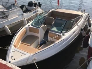 Mariah Boats SX 19 Bow Rider