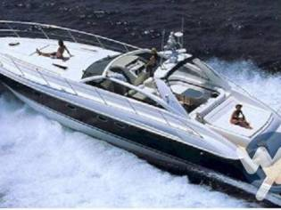 Marine Projects Princess V 55