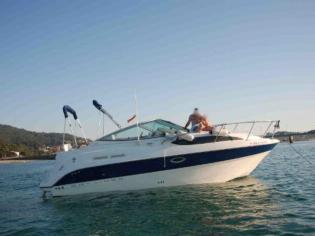 Bayliner 245 Cruiser