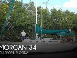 Morgan 34