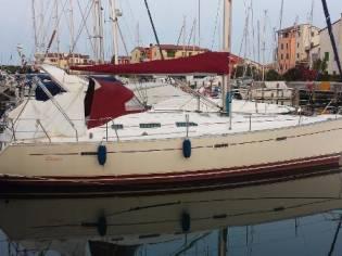 Beneteau Oceanis 393