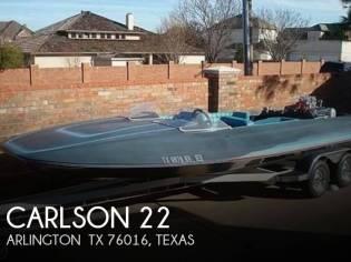 Carlson 22