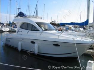 ST Boats 30 Fly Bridge