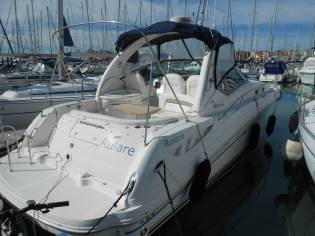 Sea Ray 375 Sundancer