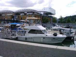 Beneteau Antares 980