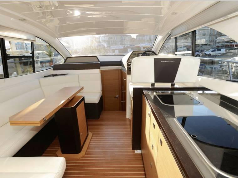 Faeton 360 Fly Cruiser