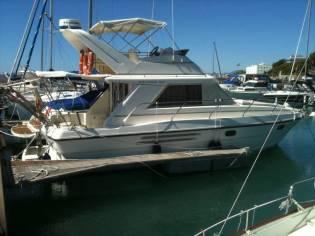 Princess Yachts 315