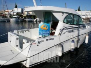 st boats ST 860 WA