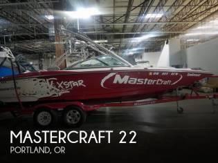 Mastercraft X-Star