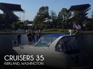 Cruisers Yachts 3575 Express