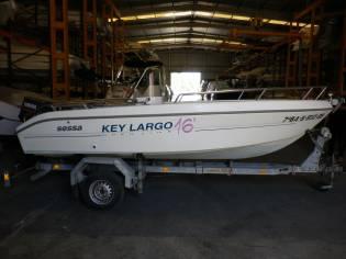 Sessa Key Large 16