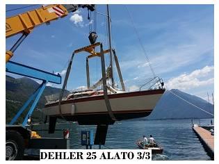 Dehler 25