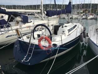 X-Yachts X-382
