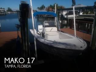 Mako 171