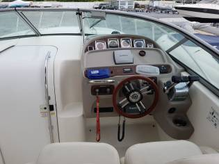 Chaparral Boats Signature 290