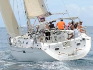 Beneteau Oceanis 440