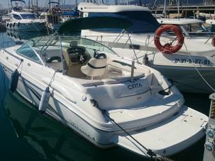 Chaparral Boats 235 SSi