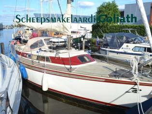 Dehler Duetta AK 986