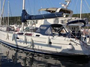 Hanse 470e / VAT paid / private