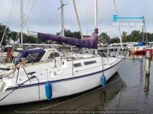 Van De Stadt Dolphin 26