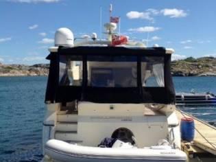Pearl 50 Luxury Motor Yacht