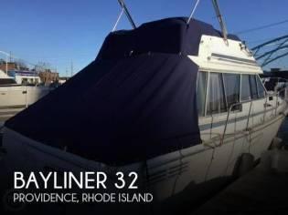 Bayliner 3270
