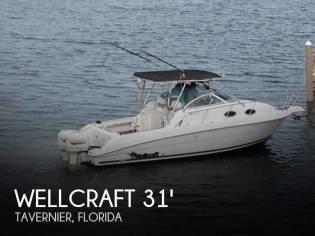 Wellcraft 270 Coastal