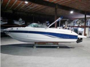 CHAPARRAL 220 SSI