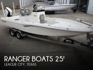 Ranger Boats 2510 Bay