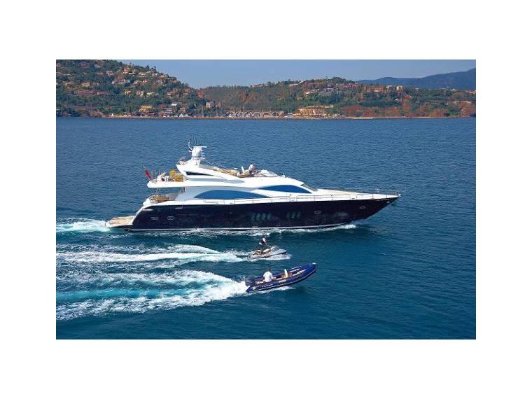 90 Yacht