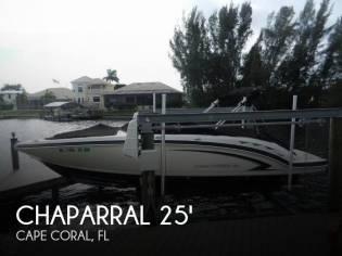 Chaparral 244 Sunesta