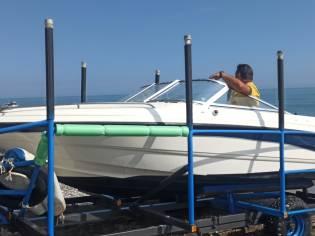 Chaparral boats 185 LE