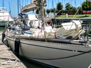 nautor & Swan 371