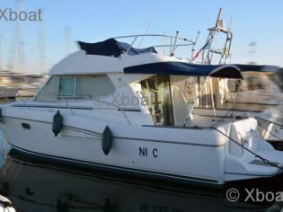 JEANNEAU MERRY FISHER 925 FLY