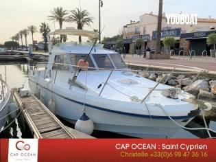 Eider Marine Sea Rover 780