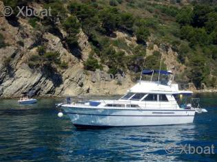 MARINE PROJECTS PRINCESS 37