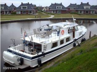 Trawler 1750