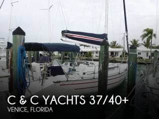 C & C Yachts 37/40+