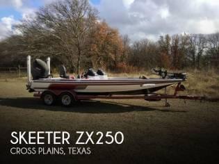 Skeeter ZX250