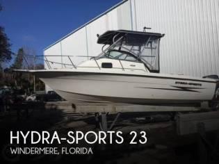 Hydra-Sports 230 WA