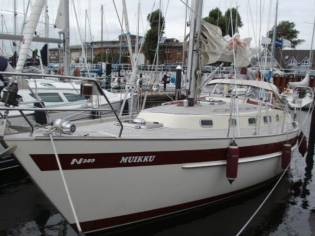 Dujardin atlantis 340 en suisse voiliers de croisi re d for Dujardin yachts