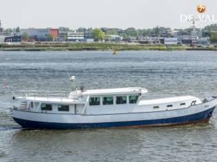 Woonschip Odin 23 M.